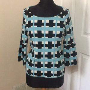 Anthropology Moth sweater